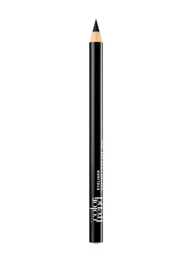 Avon Color Trend Siyah Göz Kalemi  Siyah